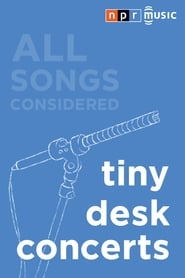 serie tv simili a NPR Tiny Desk Concerts