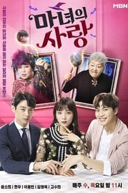 Witch's Love Season 1 Episode 6