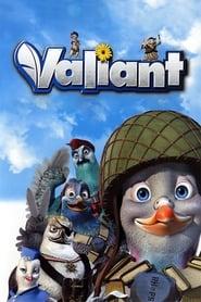Valiant Película Completa HD 720p [MEGA] [LATINO] 2005