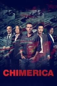 Chimerica streaming