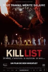 Kill List 2011