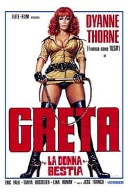 Greta, la Donna Bestia
