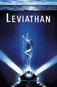 Poster Leviathan 1989