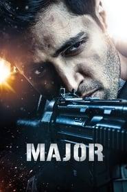 Major (2021) Hindi