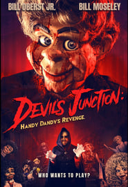 Imagem Devil's Junction: Handy Dandy's Revenge