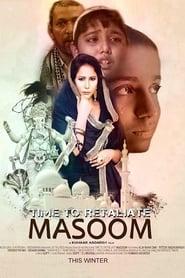 Time To Retaliate: MASOOM 2019 Hindi Movie AMZN WebRip 300mb 480p 1GB 720p 3GB 4GB 1080p