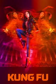 Poster Kung Fu 2021