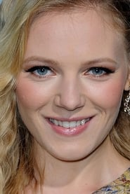 Emma Bell isYoung Girl