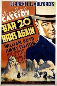 Bar 20 Rides Again
