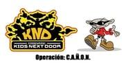 KND: Los chicos del barrio 1x5