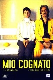 فيلم Mio cognato مترجم