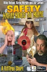 Safety: Harm Hides at Home (1974)