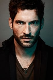 Tom Ellis — Lucifer Morningstar