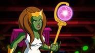 El Escuadrón de Superhéroes 2x2