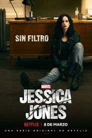 Marvel – Jessica Jones Temporada 2 Episodio 1