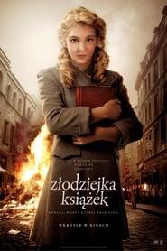 Złodziejka książek (2013) Online Cały Film Lektor PL