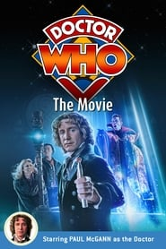Poster Doctor Who 1996