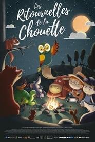Poster Les Ritournelles de la chouette 2019