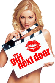 The Girl Next Door  movie poster