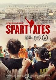 Spartiates 2014