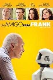 Un amigo para Frank (Robot and Frank) (2012)
