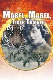 Mabel, Mabel Tiger Trainer 2018
