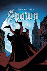 Poster Spawn 1999