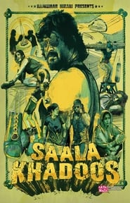 Saala Khadoos Full Movie Watch Online Free HD