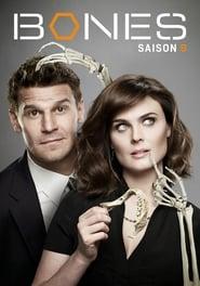 Bones: Saison 8