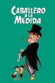 Cantinflas – Caballero a la Medida (1954)