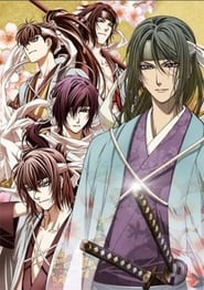 Hakuoki -Demon Of The Fleeting Blossom-