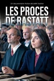Die Rastatter Prozesse - Kriegsverbrecher vor Gericht