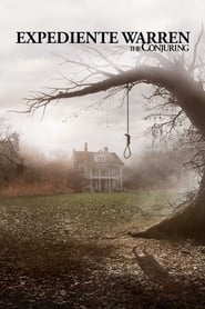 Image Expediente Warren: The Conjuring