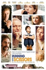Poster for Running with Scissors