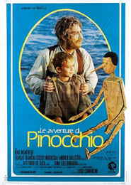 Le avventure di Pinocchio streaming HD