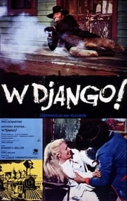 A Man Called Django!