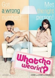 Watch Full Movie:Whatcha Wearin'?(Ps partner) eng sub (2012)