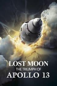 Lost Moon: The Triumph of Apollo 13 (1996)