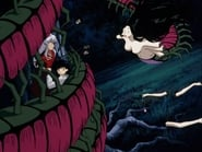 InuYasha - Season 1 Episode 1 : The Girl Who Overcame Time... and the Boy Who Was Just Overcome