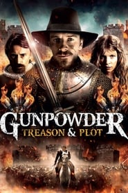 Poster Gunpowder, Treason & Plot 2004