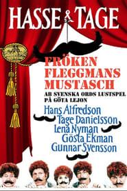 Fröken Fleggmans mustasch (1984)