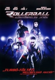 Rollerball – Könyörtelen játék