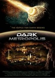 Poster del film Dark Metropolis