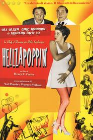 Hellzapoppin' – Il cabaret dell'inferno