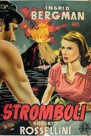 Stromboli, tierra de Dios 1950