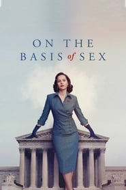 Ver On the Basis of Sex Online HD Español (2018)