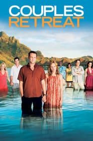 Poster for Couples Retreat