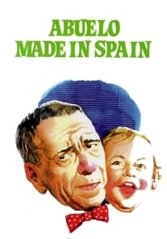 Abuelo made in Spain (1969)