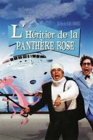 Film L'Héritier de la Panthère Rose  (Curse of the Pink Panther) streaming VF gratuit complet