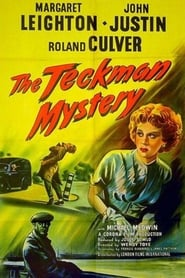 The Teckman Mystery (1954)
